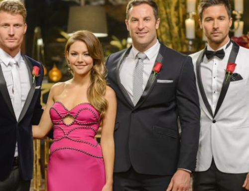 Bachelorette: Sam Quivers Making A Hard Decision