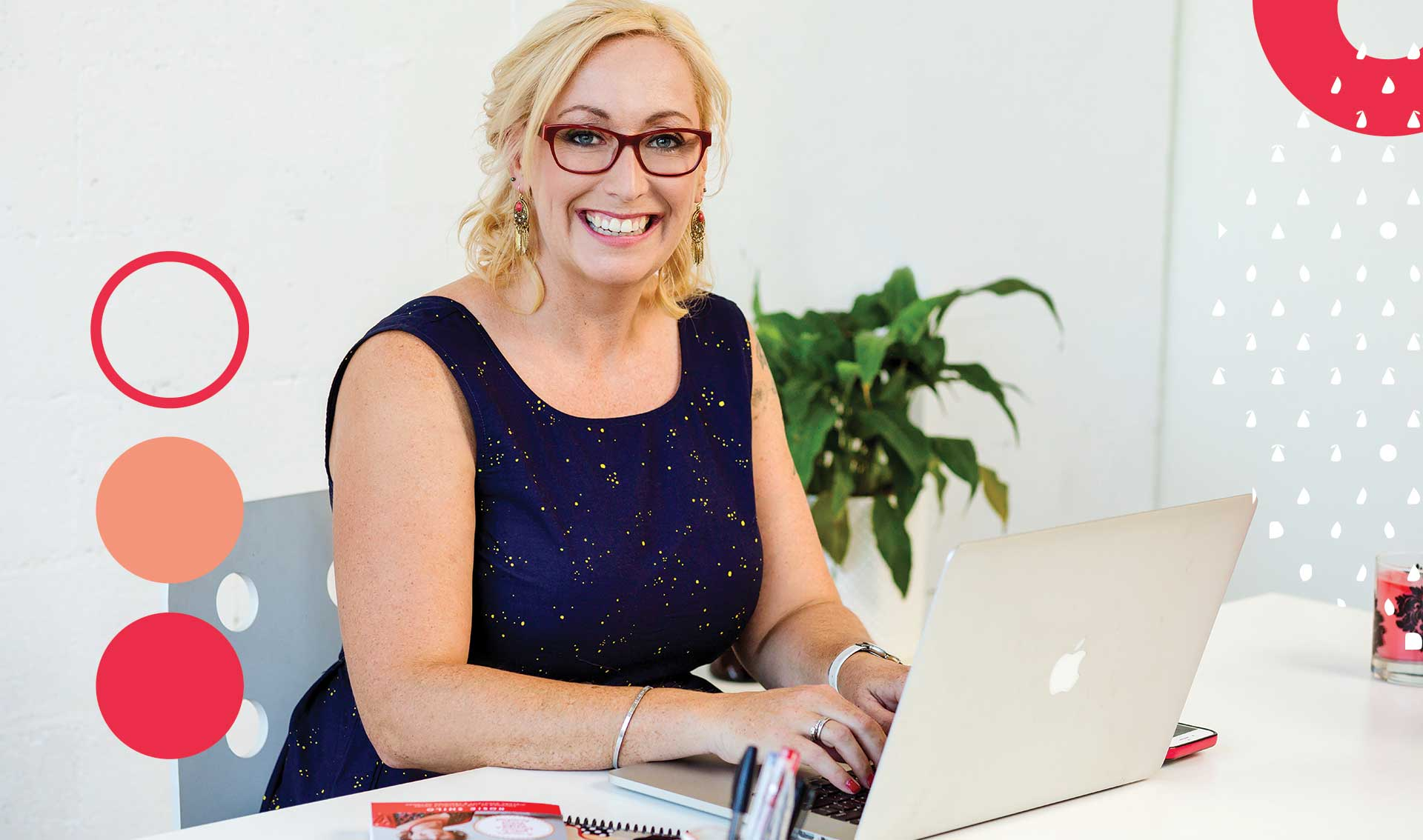 Rosie Shilo Founder Virtually Yours, Speaker, Virtual Assistant Advocate